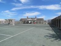 Chatham Bars Inn tennis courts